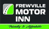 Frewville Logo