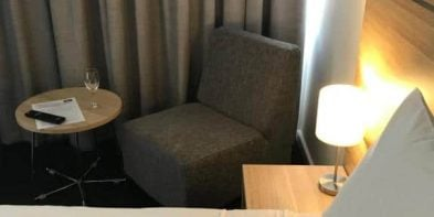 Queen Deluxe Rooms Accommodation - Frewville Motor Inn