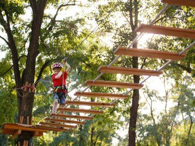 parklands tree climb